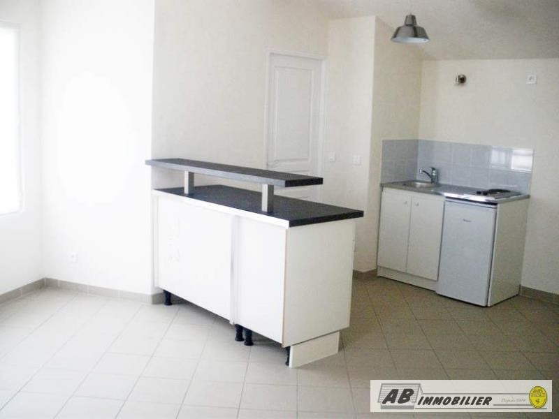 Location appartement Andresy 595€ CC - Photo 1