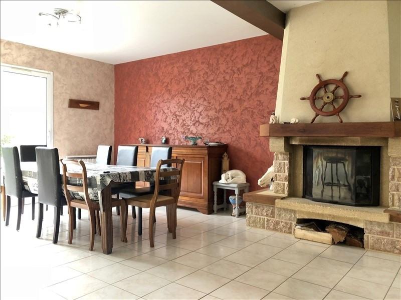 Sale house / villa Locoal mendon 311225€ - Picture 7