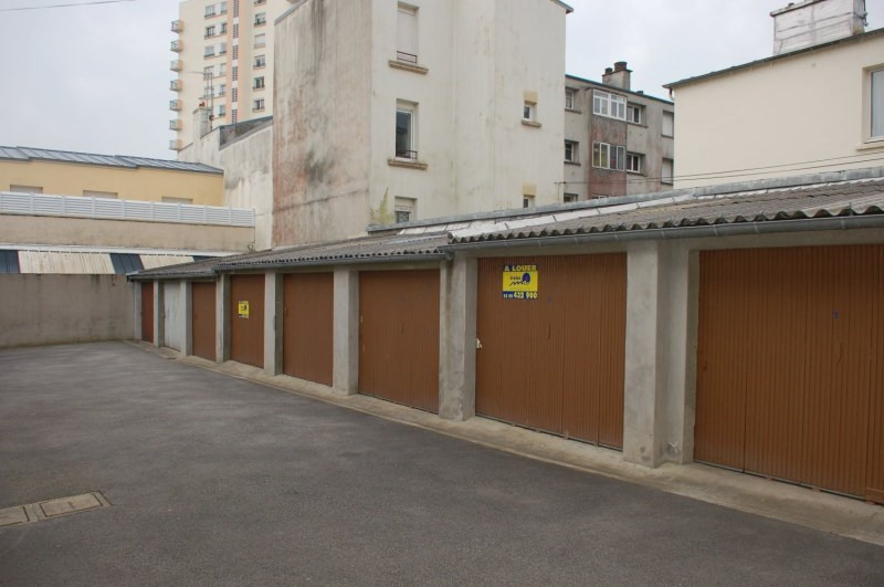 Rental parking spaces Brest 60€ CC - Picture 2