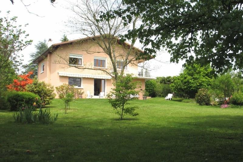 Verkoop  huis Pont de beauvoisin 297000€ - Foto 1