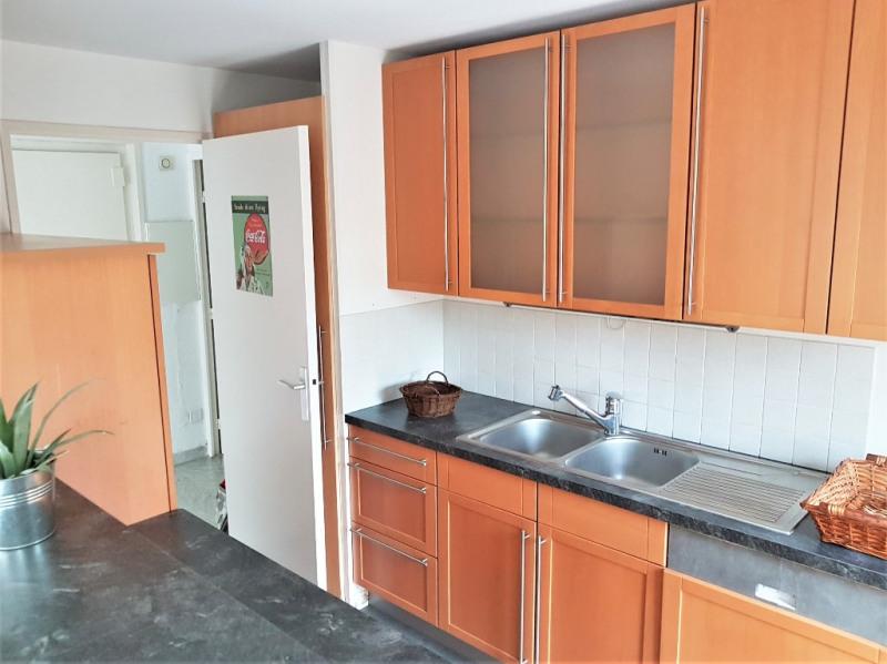 Vente appartement Nice 315000€ - Photo 6