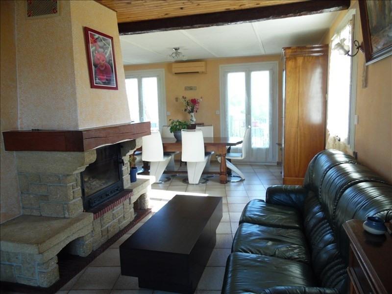 Vente maison / villa Lusigny 149800€ - Photo 3