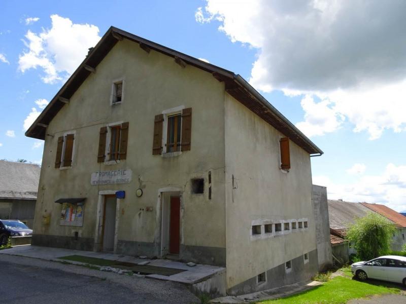 Sale house / villa Menthonnex-en-bornes 390000€ - Picture 1