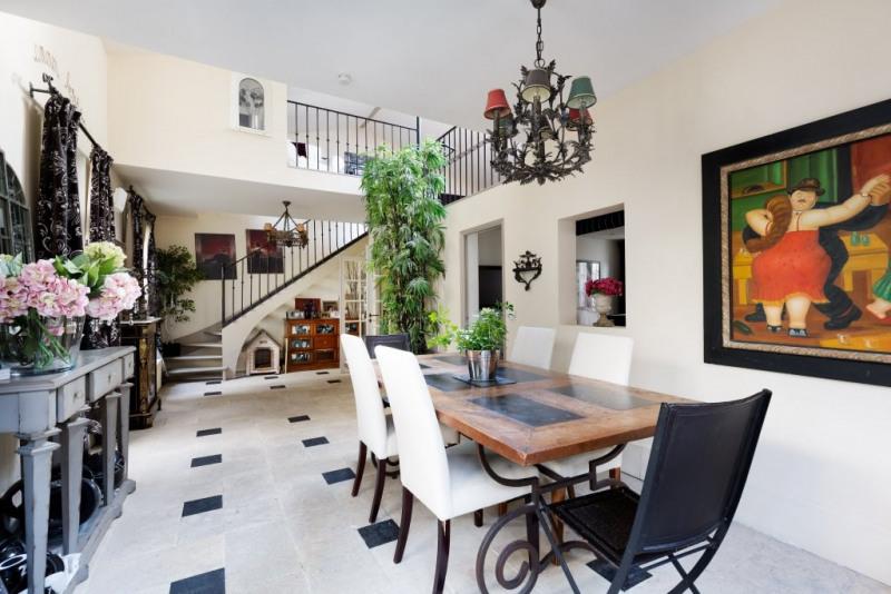 Престижная продажа дом Boulogne-billancourt 3680000€ - Фото 7