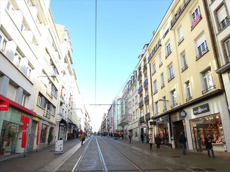 Vente appartement Brest 229800€ - Photo 1
