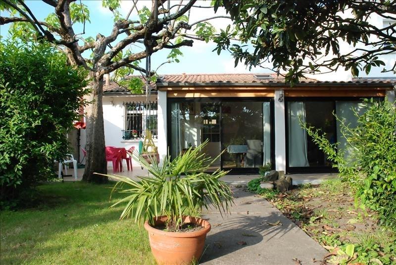 Vente maison / villa Begles 449500€ - Photo 1