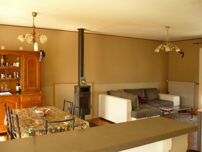 Sale house / villa Nexon 138000€ - Picture 8