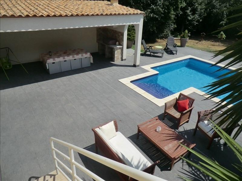 Sale house / villa Sorede 420000€ - Picture 10