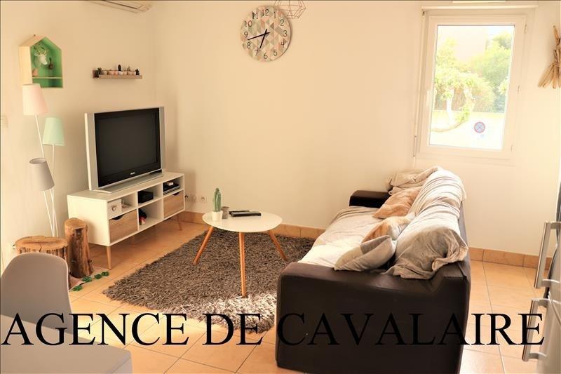 Vente appartement Cavalaire sur mer 147000€ - Photo 1