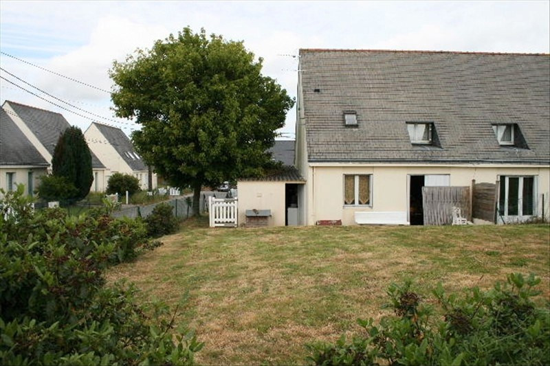 Vente maison / villa La trinite-porhoet 44000€ - Photo 1
