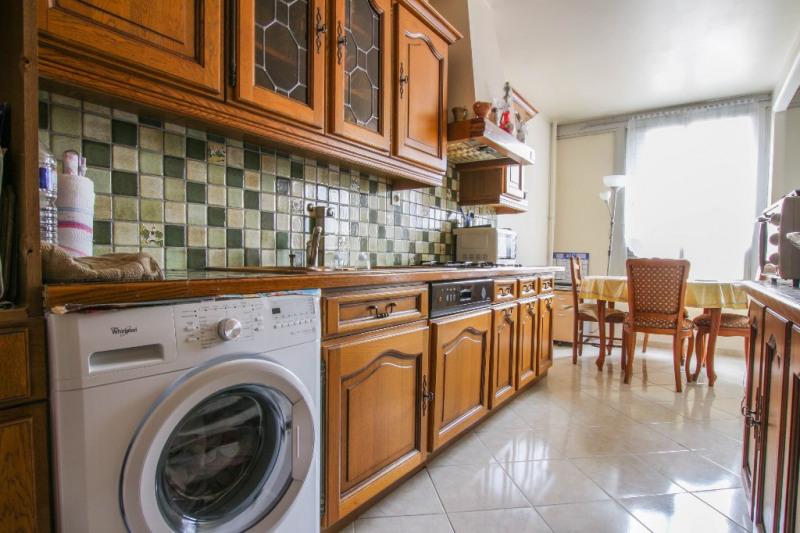 Vente appartement Asnieres sur seine 219500€ - Photo 2