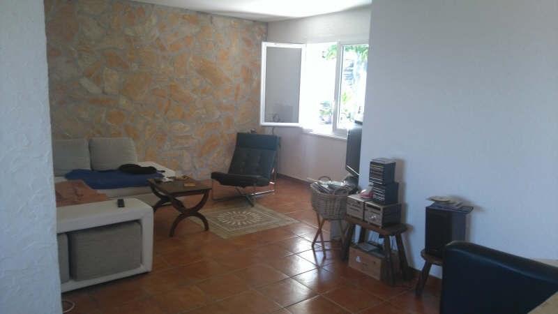 Sale house / villa La crau 460000€ - Picture 4