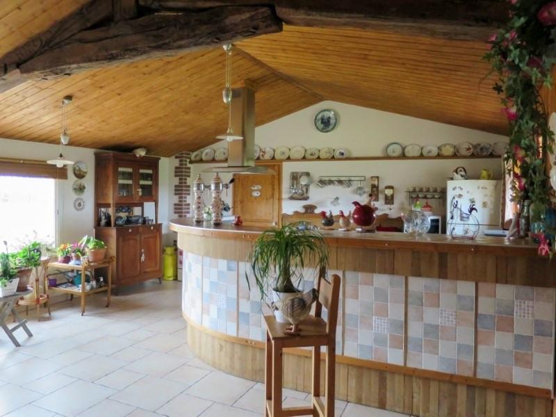 Vente de prestige maison / villa Chateau d olonne 702000€ - Photo 3