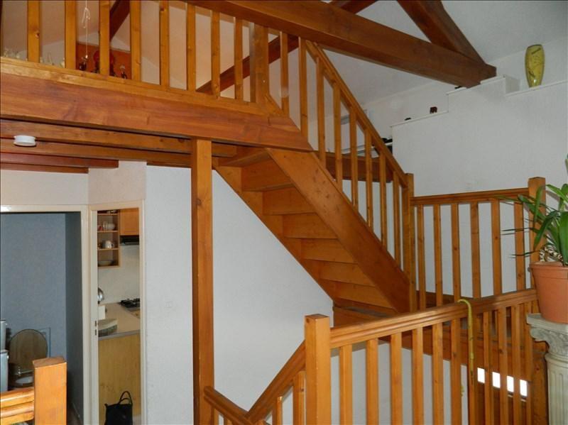 Rental apartment Villerest 420€ +CH - Picture 4