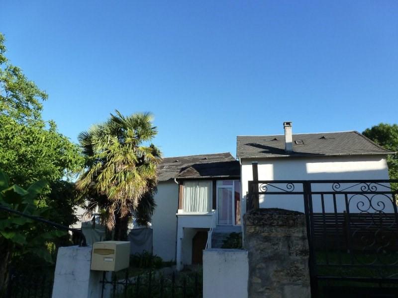 Sale house / villa Beauregard de terrasson 102600€ - Picture 1