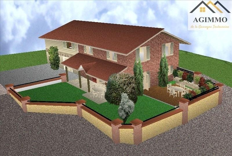 Vente maison / villa Mauvezin 215000€ - Photo 6