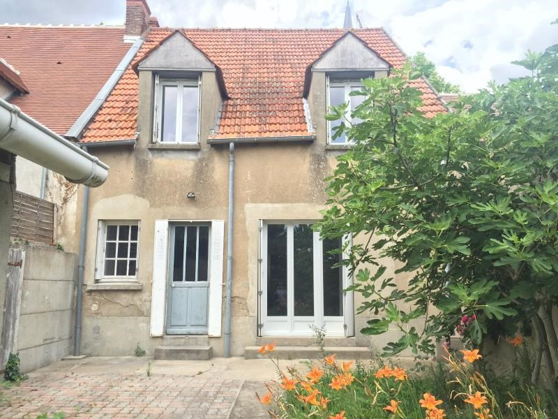Vente maison / villa Mardie 139000€ - Photo 1