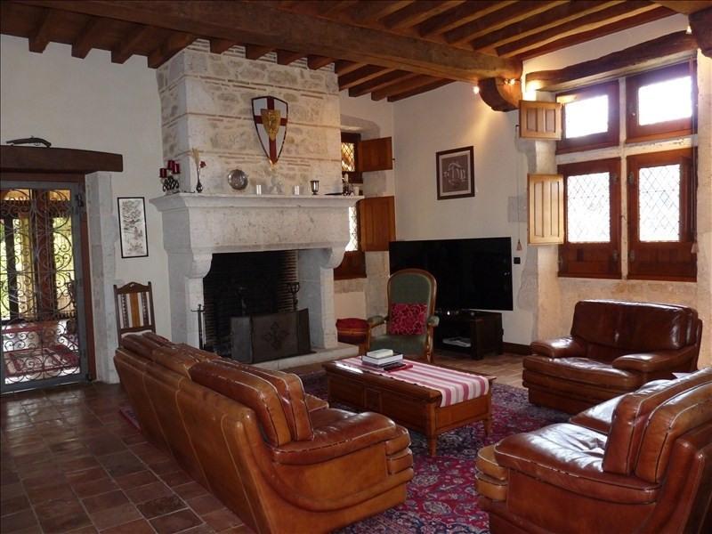 Vente de prestige maison / villa Nerac 737000€ - Photo 2
