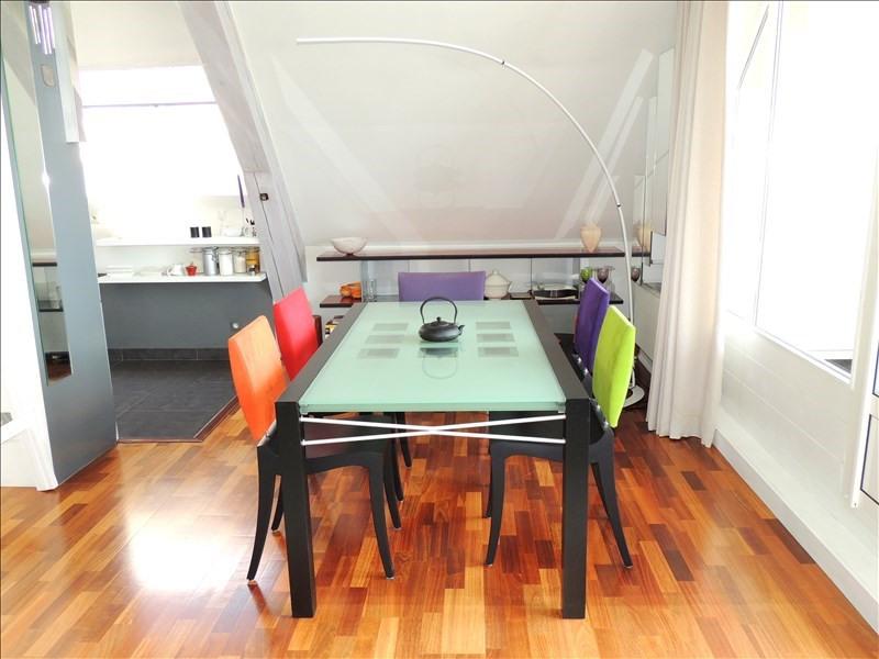 Vente appartement Divonne les bains 730000€ - Photo 5