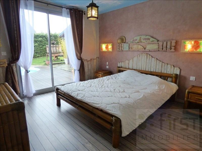 Venta de prestigio  casa Sonnaz 598000€ - Fotografía 5