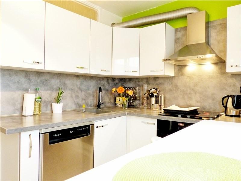 Sale apartment Annemasse 179000€ - Picture 3