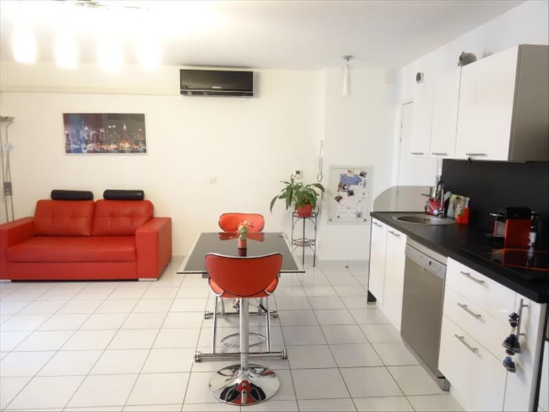 Vente appartement Rousset 249000€ - Photo 2