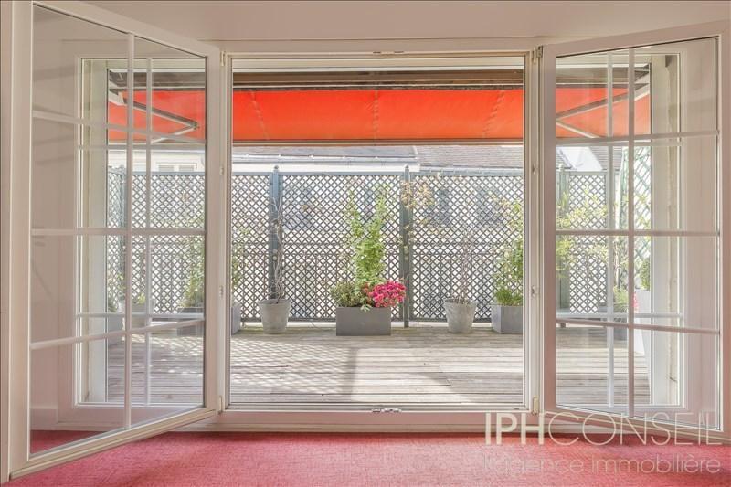 Vente de prestige appartement Paris 6ème 1050000€ - Photo 1