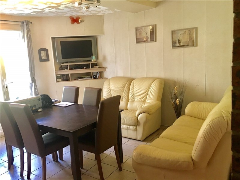 Sale house / villa Charly 106 000€ - Picture 5