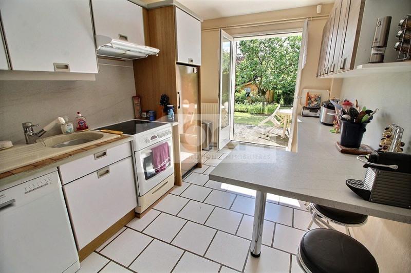 Sale house / villa Villenoy 321000€ - Picture 6