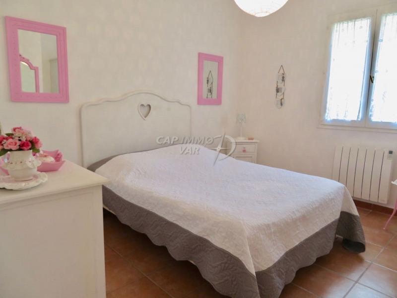 Sale house / villa Le beausset 485000€ - Picture 17