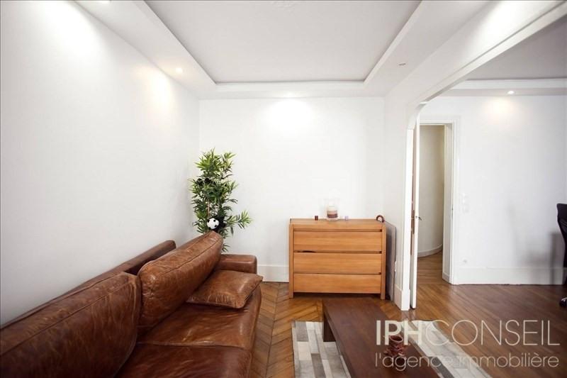 Sale apartment Neuilly sur seine 530000€ - Picture 2
