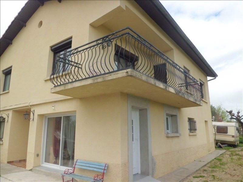 Location appartement Grisolles 640€ CC - Photo 1