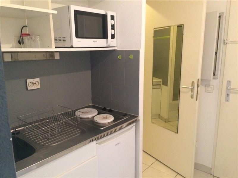 Vente appartement Aix en provence 125000€ - Photo 3