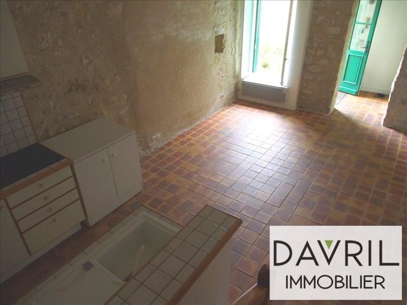 Revenda apartamento Andresy 169500€ - Fotografia 4