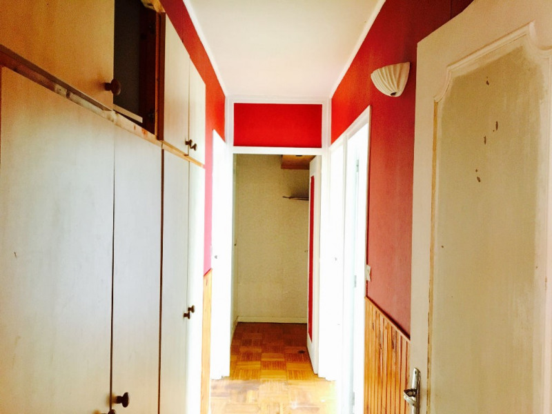 Sale apartment Beauvais 76 000€ - Picture 2