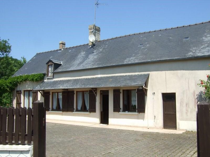 Venta  casa Trevieres 139000€ - Fotografía 2