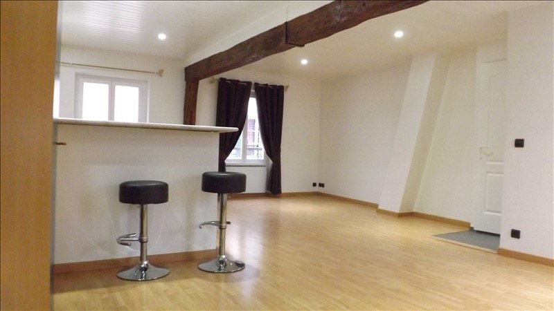 Rental apartment Lagny sur marne 790€ CC - Picture 9