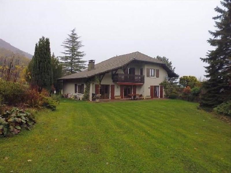 Vente de prestige maison / villa Monnetier mornex 636000€ - Photo 2