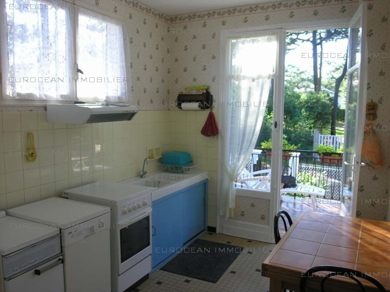 Location vacances maison / villa Lacanau-ocean 451€ - Photo 2