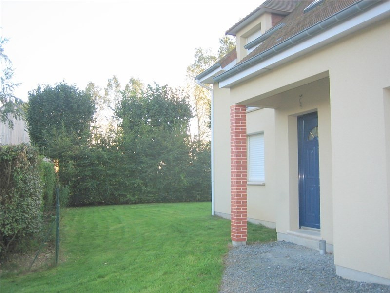 Rental house / villa Honfleur 994€ CC - Picture 8