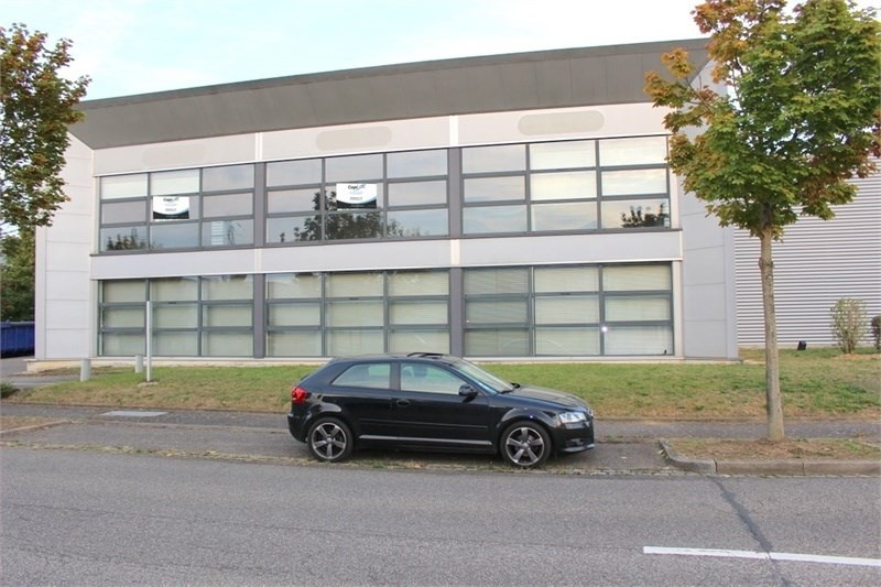 Location Bureau Mundolsheim 0