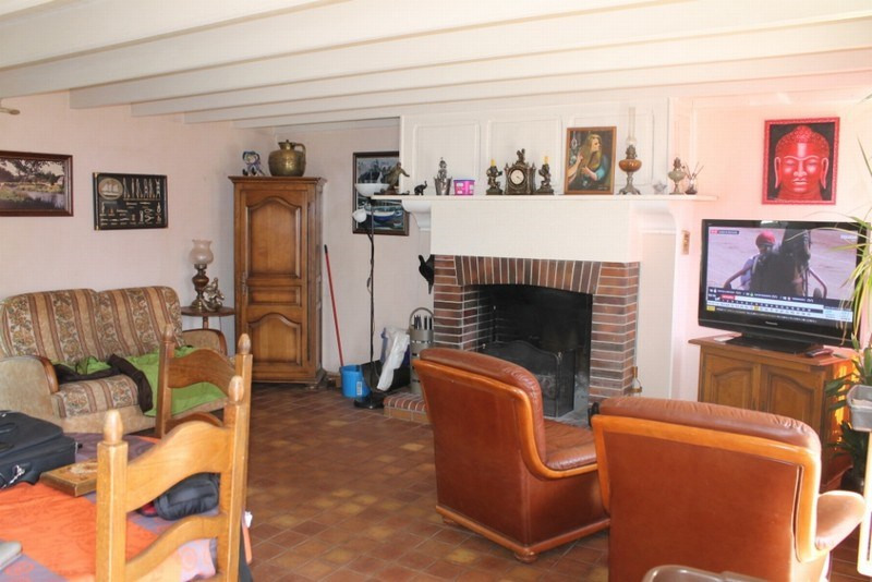 Sale house / villa St germain sur ay 175 000€ - Picture 4