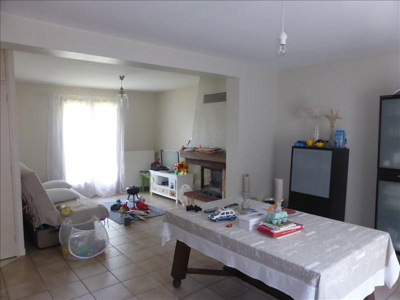 Sale house / villa Crepy en valois 235000€ - Picture 3