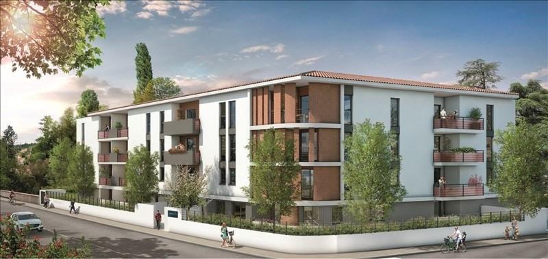 Vente appartement Toulouse 187900€ - Photo 9