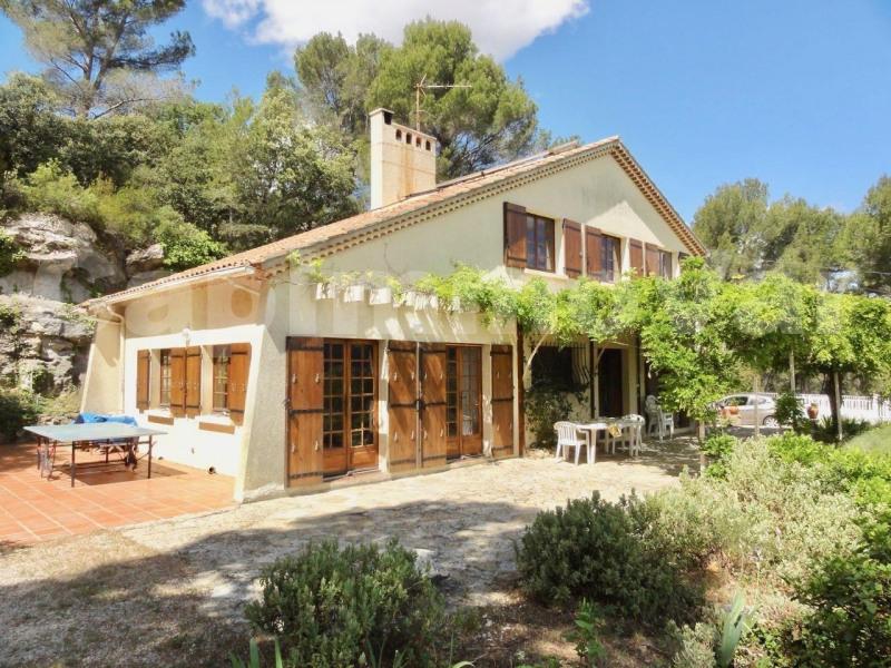Sale house / villa La cadiere-d'azur 475000€ - Picture 5