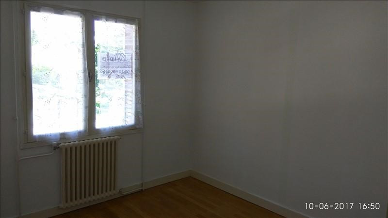 Vente appartement Amberieu en bugey 145 000€ - Photo 3