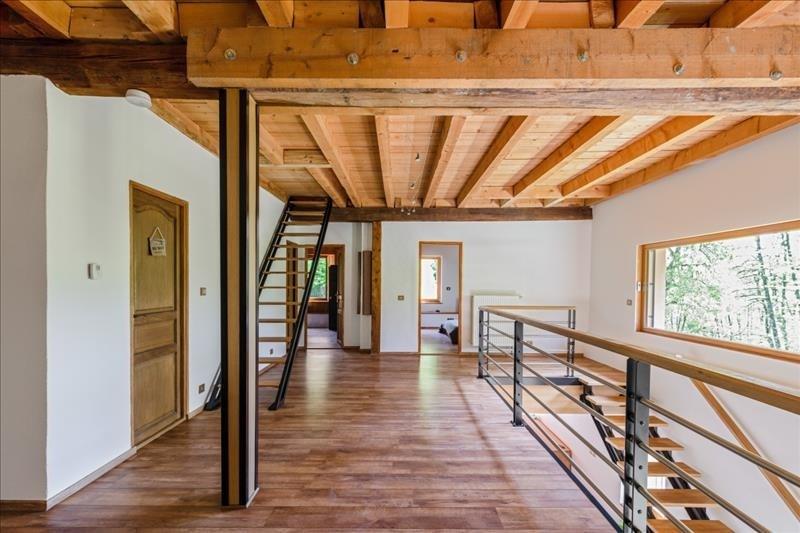 Vente maison / villa Menthonnex sous clermont 525000€ - Photo 6