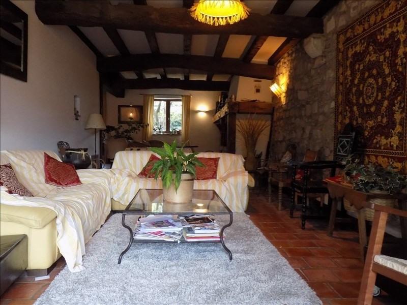 Venta de prestigio  casa Ciboure 874500€ - Fotografía 7