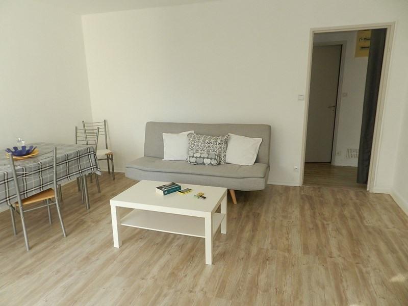 Location vacances appartement La grande motte 520€ - Photo 2