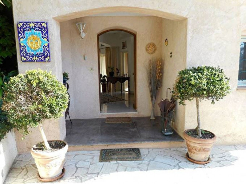 Deluxe sale house / villa Nice 940 000€ - Picture 18